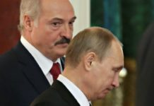 """""""І не треба казати, що це не конфлікт Росії і України"""": Лукашенко визнав, що РФ веде війну на Донбасі - today.ua"""