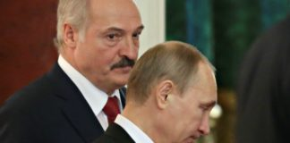 """""""И не надо говорить, что это не конфликт России и Украины"""": Лукашенко признал, что РФ ведет войну на Донбассе - today.ua"""