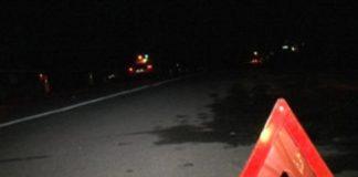 Під Києвом 16-річний підліток на Mazda збив на смерть двох дівчат (фото) - today.ua