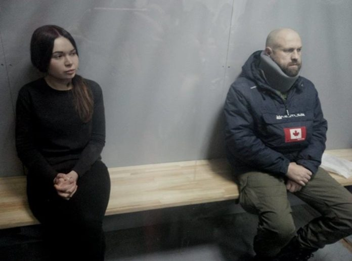 Справа Зайцевої: суд відмовився змінювати вирок обвинуваченим - today.ua