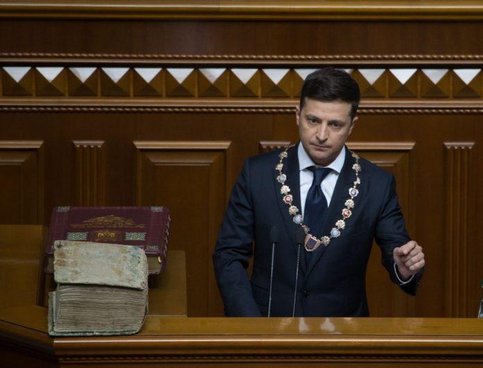 Зеленский планирует провести внеочередные выборы в ВРУ в конце июля, - Геращенко - today.ua