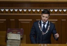 Климкин поддержал идею Зеленского о гражданстве для зарубежных украинцев - today.ua