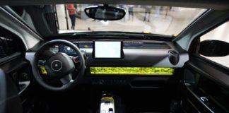 """Sono Motors випускає електромобіль з сонячними панелями"""" - today.ua"""