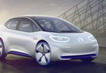 Volkswagen почав приймати попередні замовлення на свій перший електромобіль - today.ua
