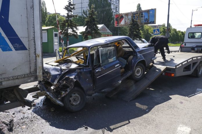 У Києві в ДТП загинули двоє військових, що повертались з навчань ООС - today.ua