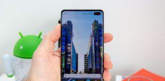 Samsung Galaxy S10 plus назвали найкращим смартфоном для блогерів - today.ua