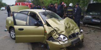 Біля Львову сталася жахлива ДТП: травмовано 5 чоловік - today.ua
