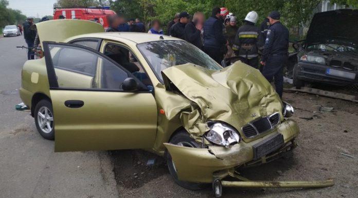 Возле Львова произошло ужасное ДТП: травмированы 5 человек - today.ua