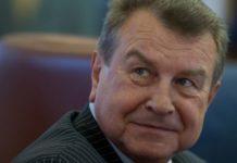 Помер міністр культури України часів президентства Кучми і Ющенка - today.ua