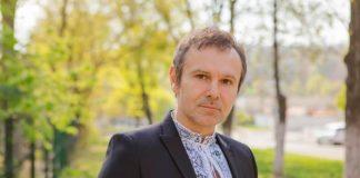 """Вакарчук представил свою партию """"Голос"""", с которой пойдет на парламентские выборы"""" - today.ua"""