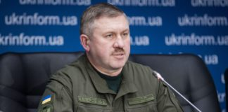 Суд обрав запобіжний захід колишньому командувачу Нацгвардії - today.ua
