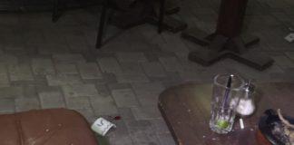 Стрілянина в київському пабі: поранений відомий журналіст - today.ua