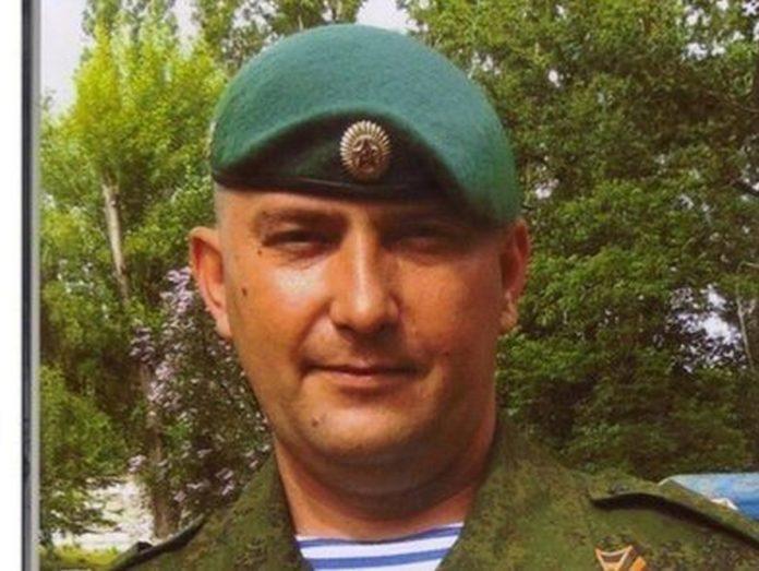 """&quotМесть за побратимов"""": появилось видео ликвидации командира боевиков &quotЛуня"""" - today.ua"""