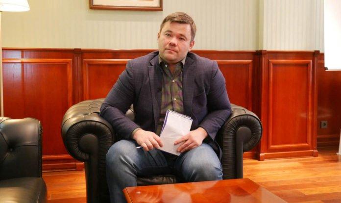 У Зеленського запевняють, що закон про імпічмент буде подано до парламенту - today.ua