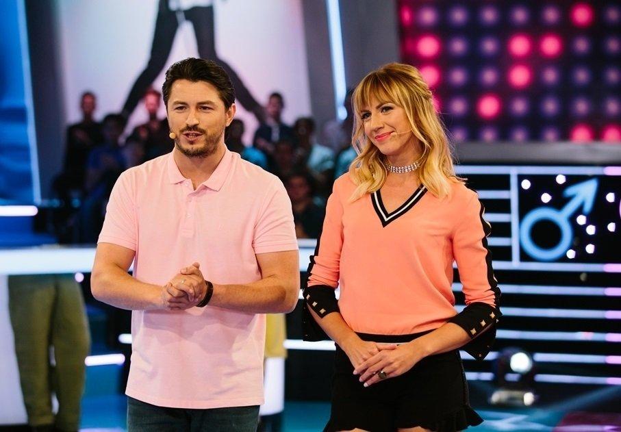 Леся Никитюк рассказала об отношениях с Сергеем Притулой
