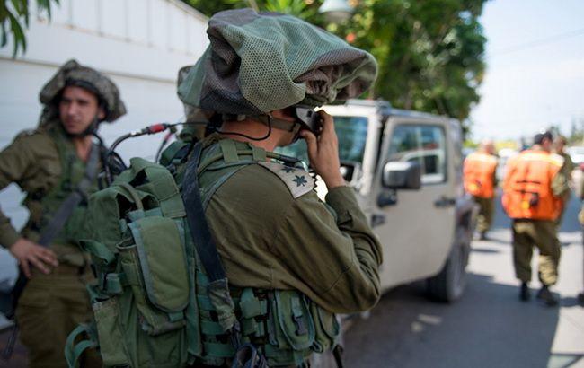 В секторе Газа объявили о перемирии с Израилем - today.ua
