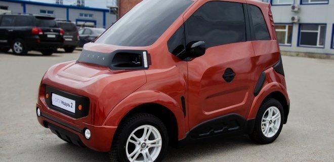 В Росії розробили власний електромобіль: названа ціна