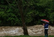 Повінь на Закарпатті: стихія забрала життя 10-річного хлопчика - today.ua