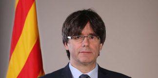 """В Европарламент избрали депутат, который скрывается от испанского правосудия"""" - today.ua"""