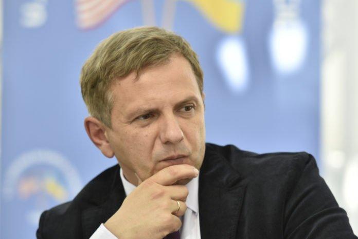 Зеленский назначил внештатного советника - today.ua