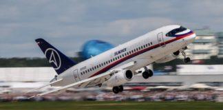 """В """"Шереметьєво"""" ще один літак здійснив екстренну посадку: в аеропорт їдуть пожежники - today.ua"""