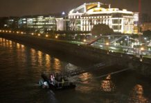 Аварія катера в Будапешті: заарештовано капітана-українця - today.ua