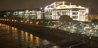 Авария катера в Будапеште: арестован капитан-украинец - today.ua