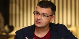 """""""Нацкорпус"""" відреагував на слова Шефіра про скасування мовного закону і домовленності з Путіним - today.ua"""