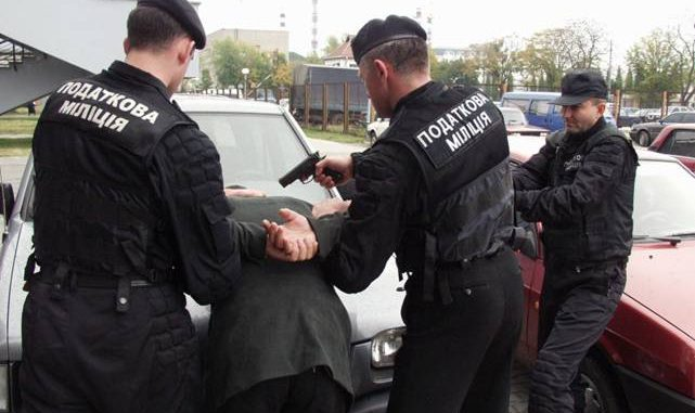 Верланов пропонує демілітаризувати Податкову службу - today.ua