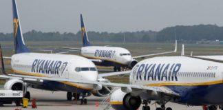 Ryanair збільшив частоту рейсів з Києва до Варшави - today.ua