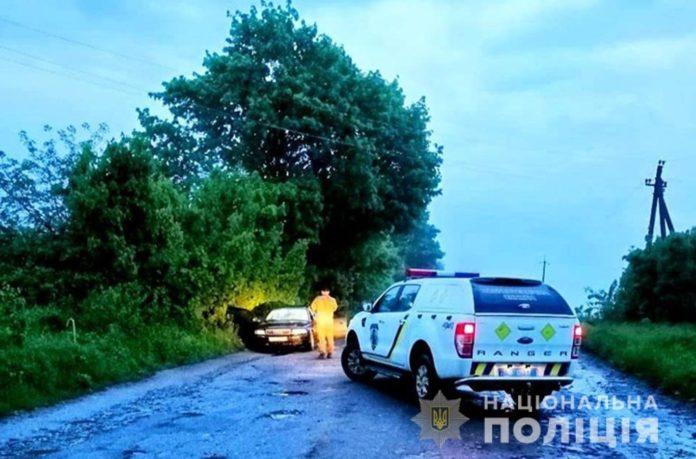 На Хмельнитчине демонстрация самодельной взрывчатки закончилась трагедией - today.ua