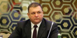 У Зеленського розповіли, чому звільнили голову КСУ Шевчука - today.ua