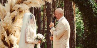 Стало відомо, хто спіймав весільний букет Насті Каменських - today.ua