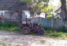 На Хмельниччині чоловік загинув під колесами трактора - today.ua