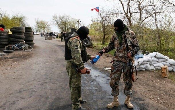 На Донбасі прикордонники врятували пораненого бойовиками українця - today.ua