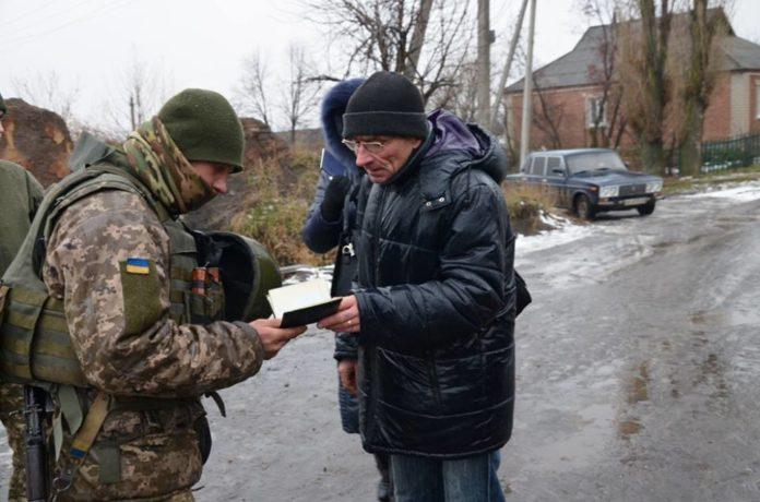 """Бойовики &quotДНР"""" заборонили жителям окупованих територій відвідувати Україну - today.ua"""