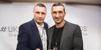 Кличко принял решение относительно участия в парламентских выборах - today.ua