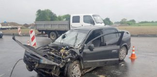 Под Хмельницком произошло тройное ДТП с пострадавшими - today.ua