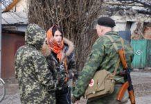 На Донбасі примушують отримувати російські паспорти - today.ua