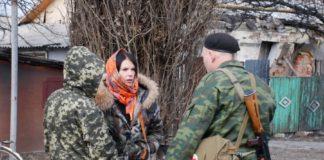 """На Донбасі примушують отримувати російські паспорти"""" - today.ua"""