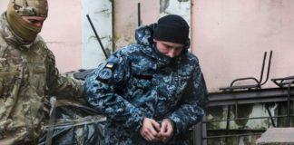 Матіос назвав росіян, яких звинувачують у захопленні українських моряків - today.ua