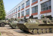 Укроборонпром випробовує унікальний артилерійський комплекс управління вогнем - today.ua