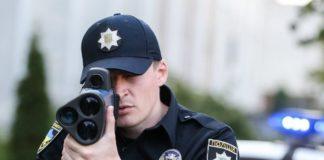 Поліція збільшує кількість TruCAM на дорогах: інфографіка - today.ua