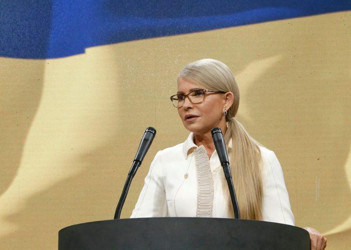 """&quotПовне зубожіння населення"""": Тимошенко попередила про наслідки дефолту - today.ua"""