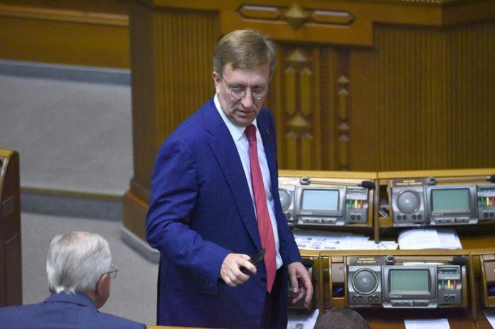 Стало відомо, хто може очолити МЗС, СБУ та АП при Зеленському - today.ua
