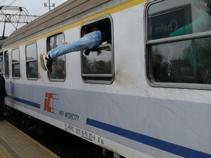 Укрзалізниця попередила про зміни руху поїзду до Європи - today.ua