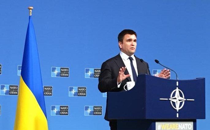 Климкин будет баллотироваться в ВР самовыдвиженцем - today.ua