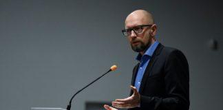 Яценюк обратился к Зеленскому с жестким посланием - today.ua