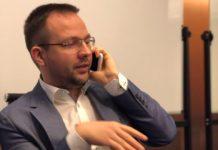 Главный редактор TVi заявил об умышленном поджоге его машины - today.ua
