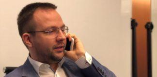 Головний редактор TVi заявив про умисний підпал його автівки - today.ua